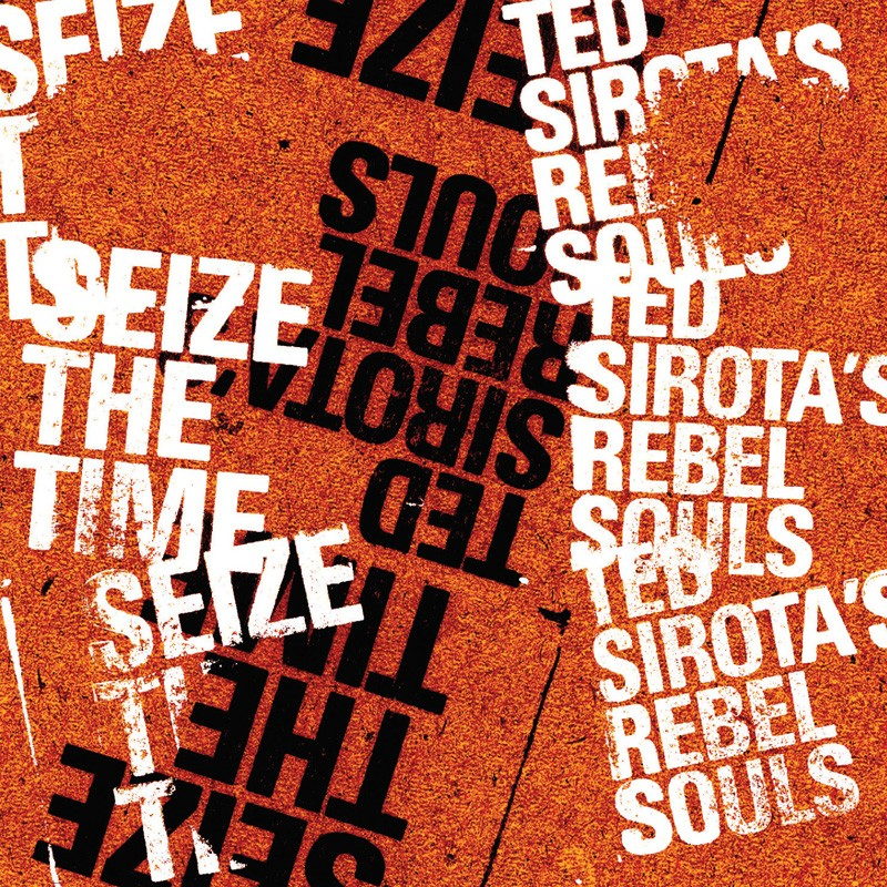 Download Ted Sirota's Rebel Souls - Seize The Time (Naim Audio) im Test, Bild 1