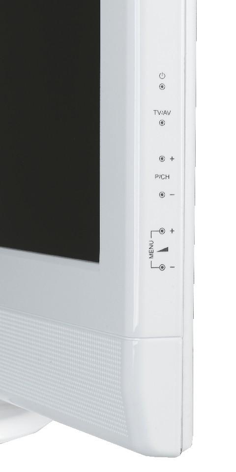 Fernseher Telefunken Style 42 DVB-C/T SP PVR im Test, Bild 5
