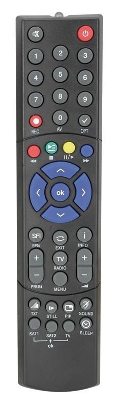 Sat Receiver ohne Festplatte Telestar Diginova HD+ im Test, Bild 9