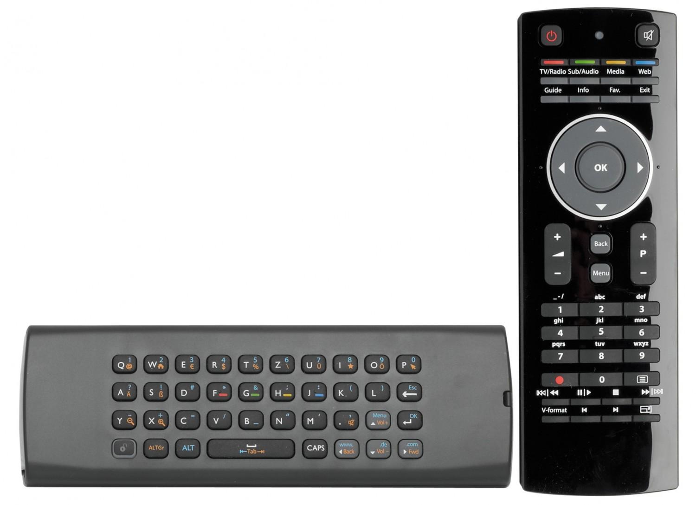 HDTV-Settop-Box Telestar Digio 33i HD+ im Test, Bild 4
