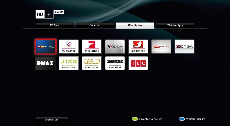 HDTV-Settop-Box Telestar Digio 33i HD+ im Test, Bild 6