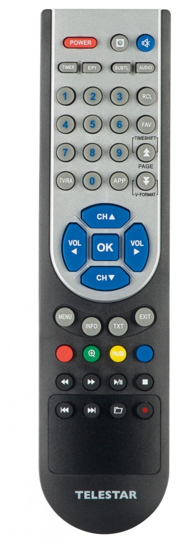 HDTV-Settop-Box Telestar TD2530 HD im Test, Bild 4