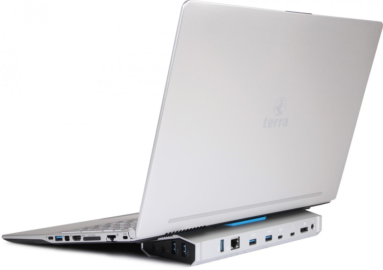Notebooks und Ultrabooks Terra Mobile 1550 im Test, Bild 3