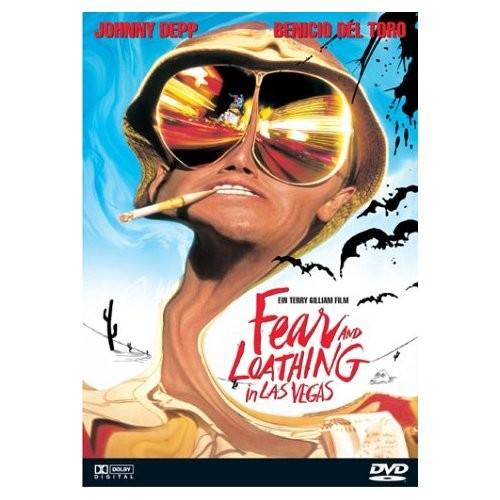 DVD Film Terry Gilliam Fear and Loathing in Las Vegas im Test, Bild 1