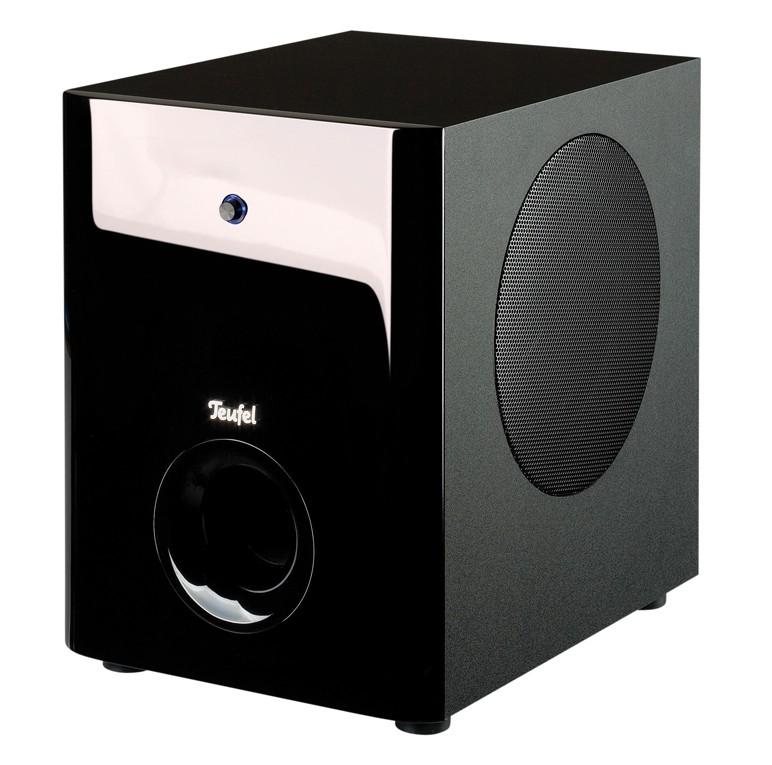 Soundbar Teufel Cinebar 21 im Test, Bild 8