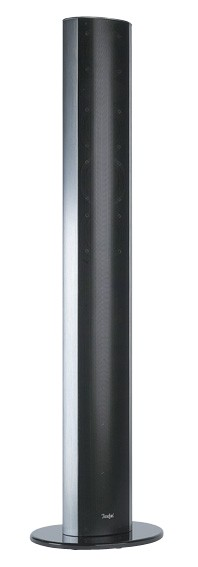 Lautsprecher Surround Teufel Columa 900 im Test, Bild 2