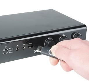 Lautsprecher Multimedia Teufel Concept B 200 USB im Test, Bild 5