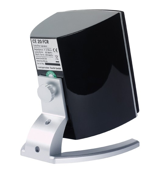 Lautsprecher Multimedia Teufel Concept C200 USB im Test, Bild 6