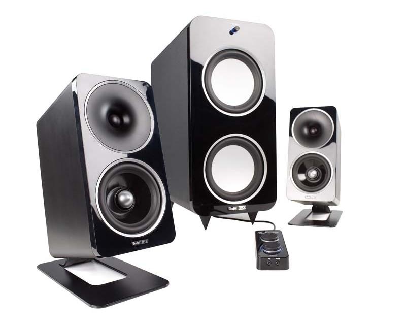 test lautsprecher multimedia teufel concept d 500 thx. Black Bedroom Furniture Sets. Home Design Ideas