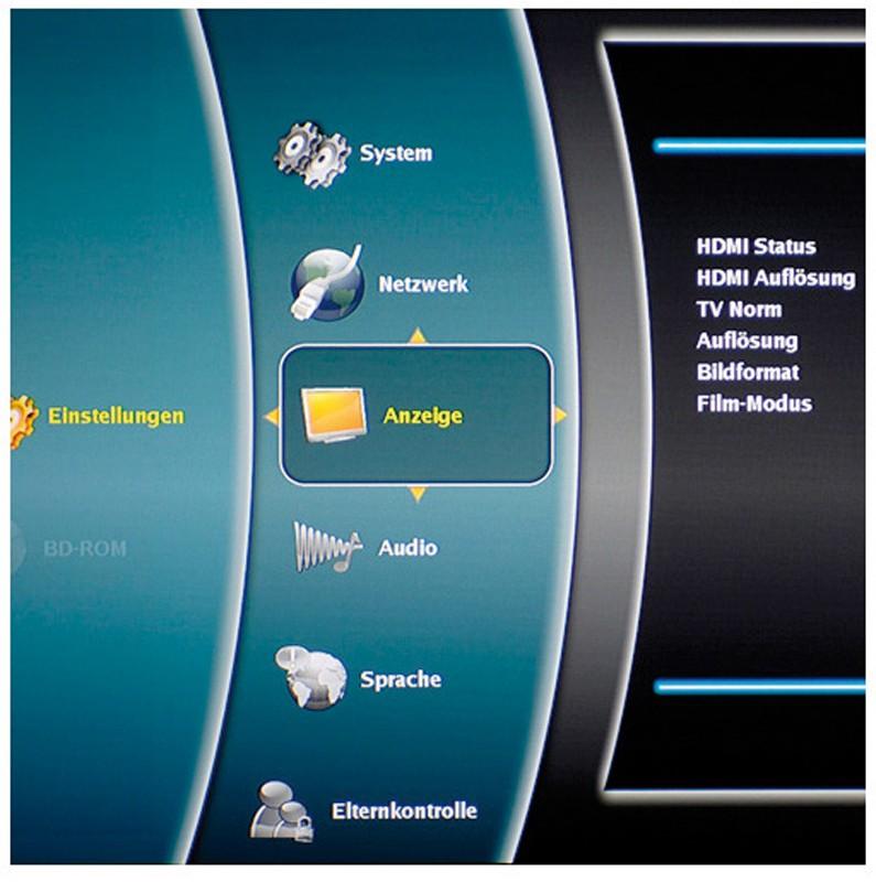 Blu-ray-Anlagen Teufel Impaq 3000 im Test, Bild 3