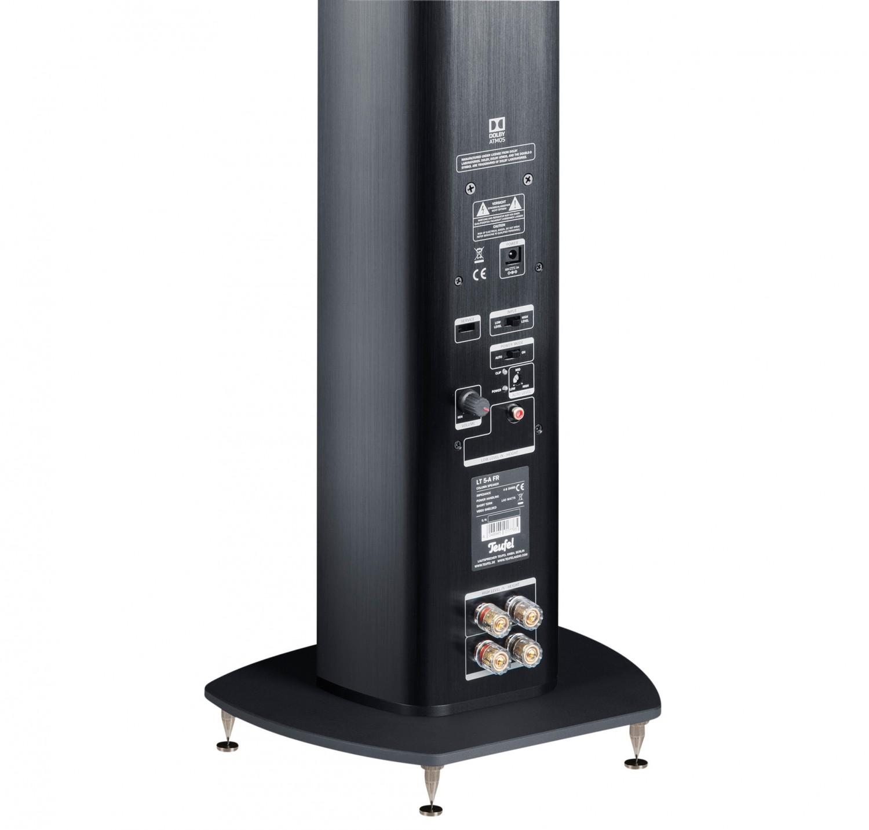 Lautsprecher Surround Teufel LT5 5.4.1 Atmos-Set im Test, Bild 3