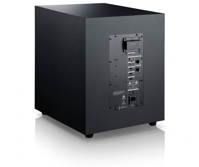 Lautsprecher Surround Teufel System 6 THX Select im Test, Bild 5