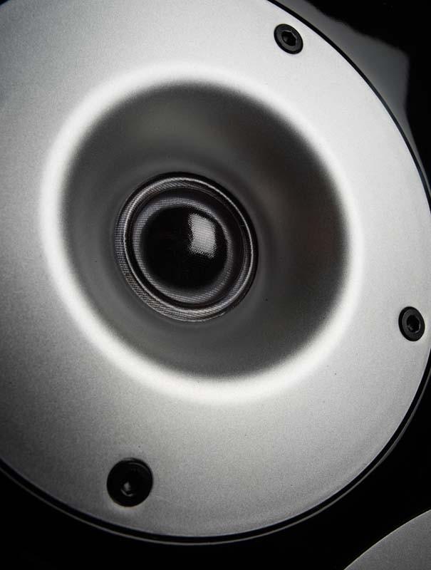 Lautsprecher Stereo Teufel T 300 im Test, Bild 2