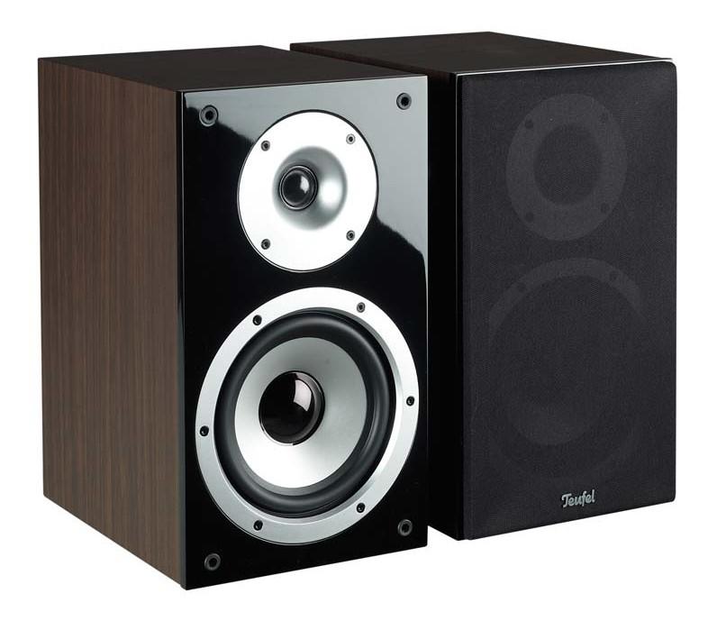 Lautsprecher Stereo Teufel T 300 im Test, Bild 4