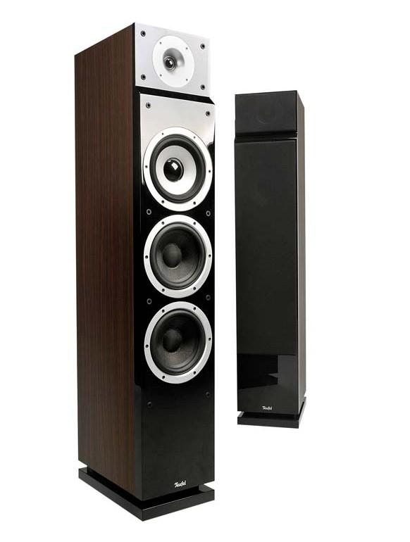 test lautsprecher stereo teufel t 500 sehr gut seite 1. Black Bedroom Furniture Sets. Home Design Ideas