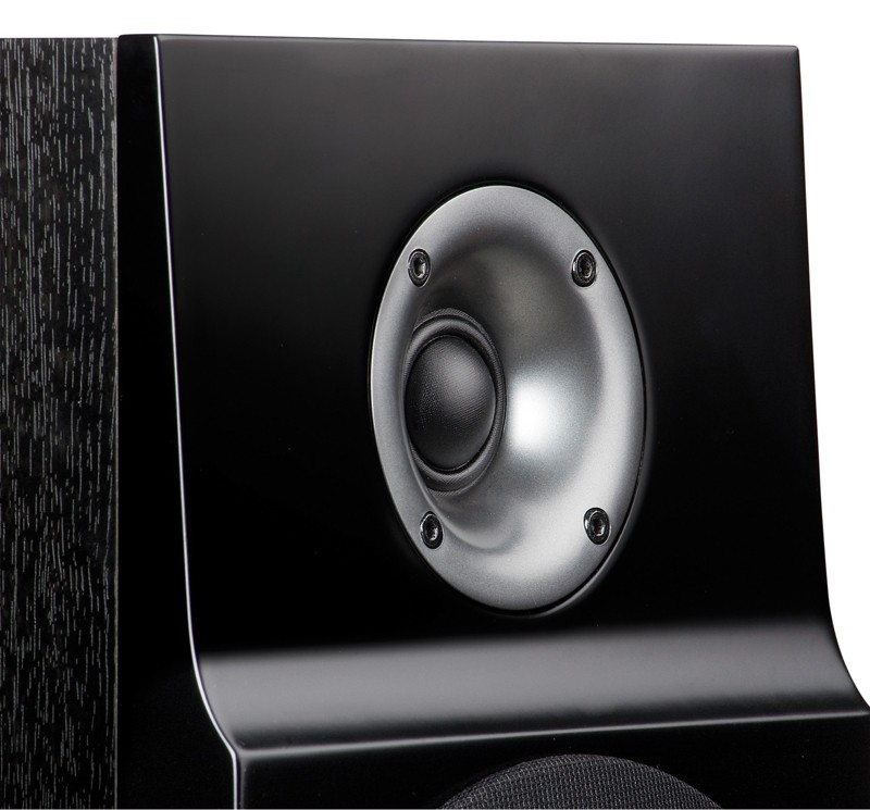 Lautsprecher Stereo Teufel T 500 MK2 im Test, Bild 6