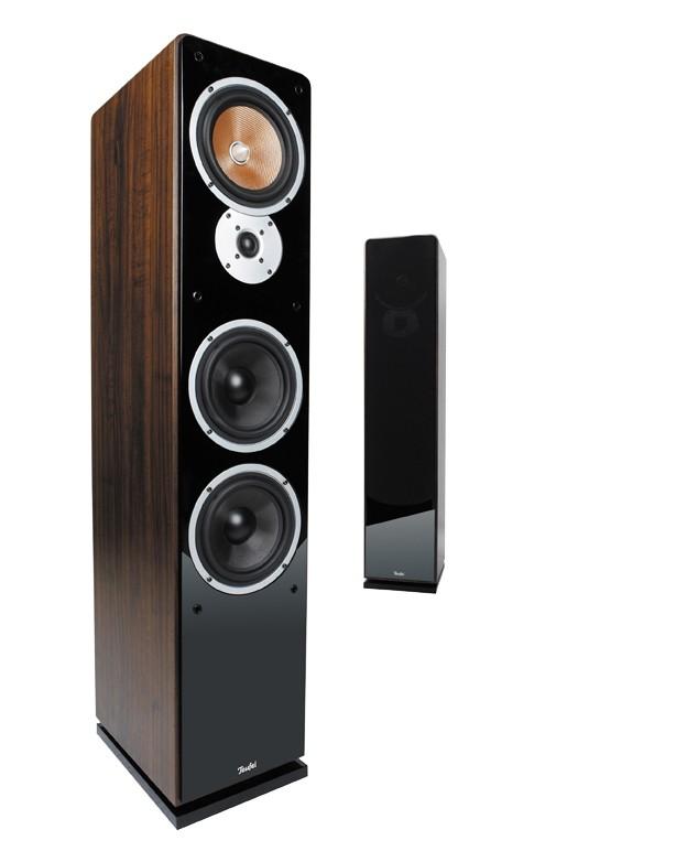 test lautsprecher stereo teufel ultima 60 sehr gut. Black Bedroom Furniture Sets. Home Design Ideas