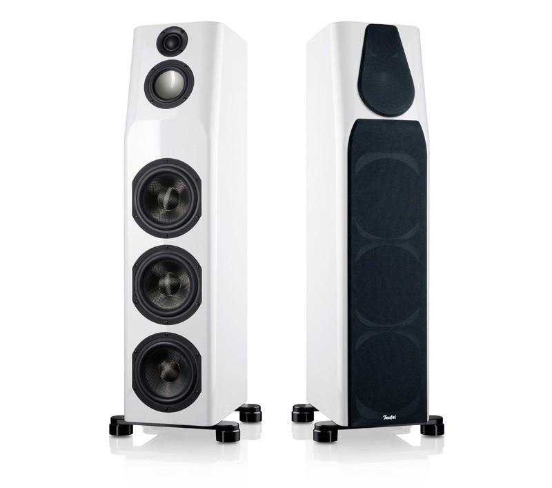 test lautsprecher stereo teufel ultima 800 mk 2 sehr gut seite 1. Black Bedroom Furniture Sets. Home Design Ideas