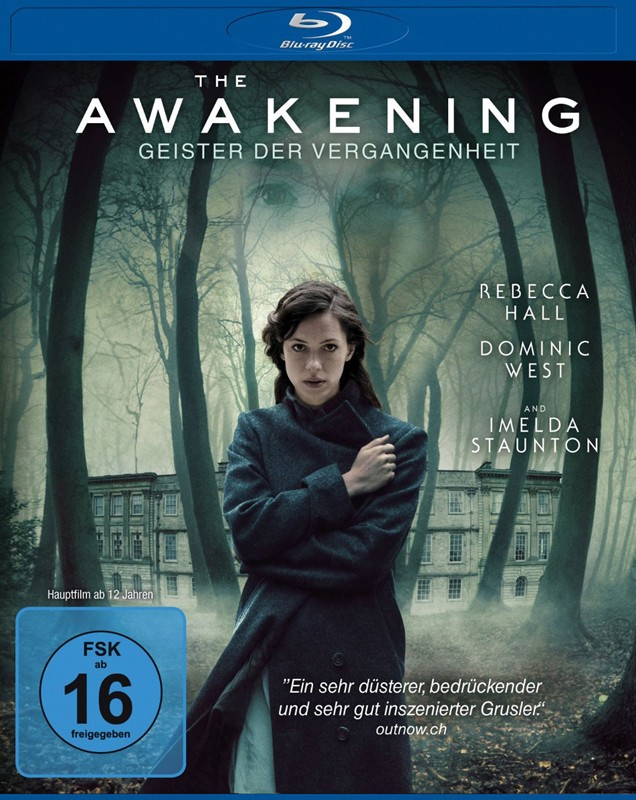 Blu-ray Film The Awakening (Universum) im Test, Bild 1