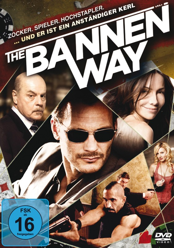 DVD Film The Bannen Way (Sony Pictures) im Test, Bild 1