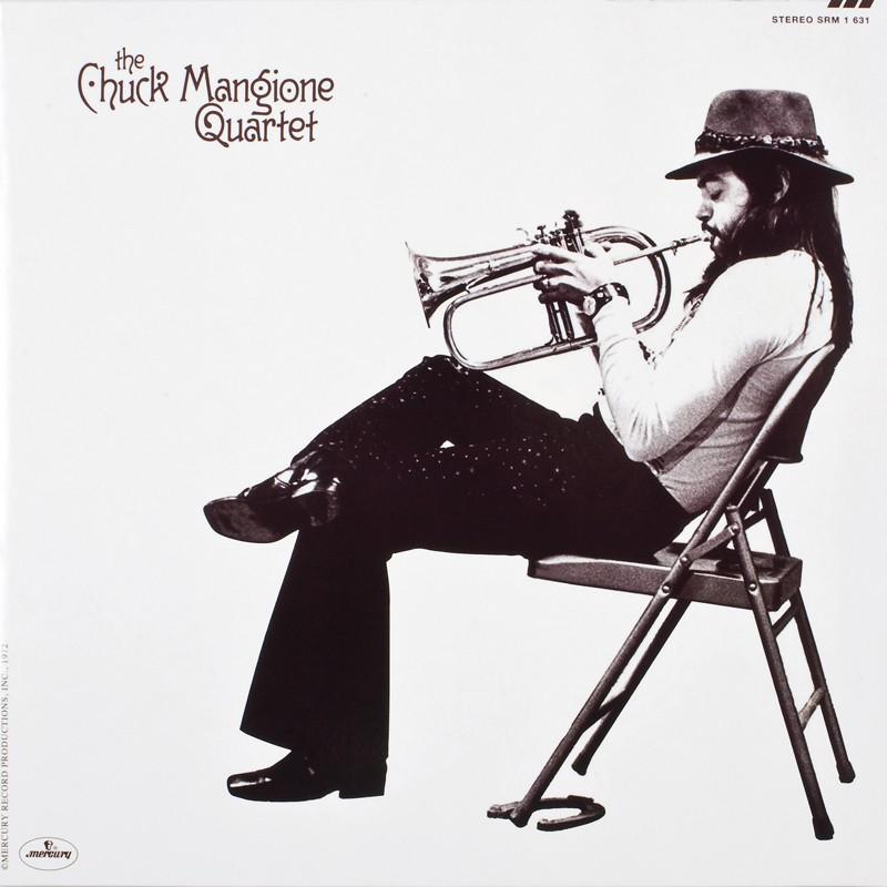 Schallplatte The Chuck Mangione Quartet (Mercury) im Test, Bild 1