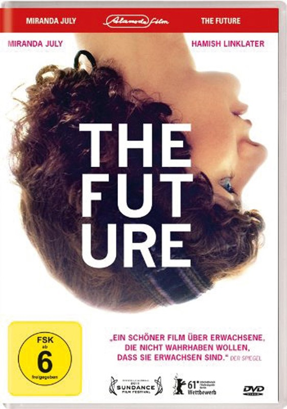 DVD Film The Future (AL!VE) im Test, Bild 1