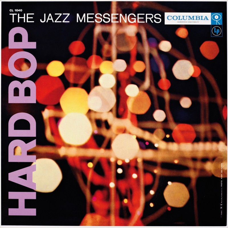 Schallplatte The Jazz Messengers – Hard Bop (Impex) im Test, Bild 1