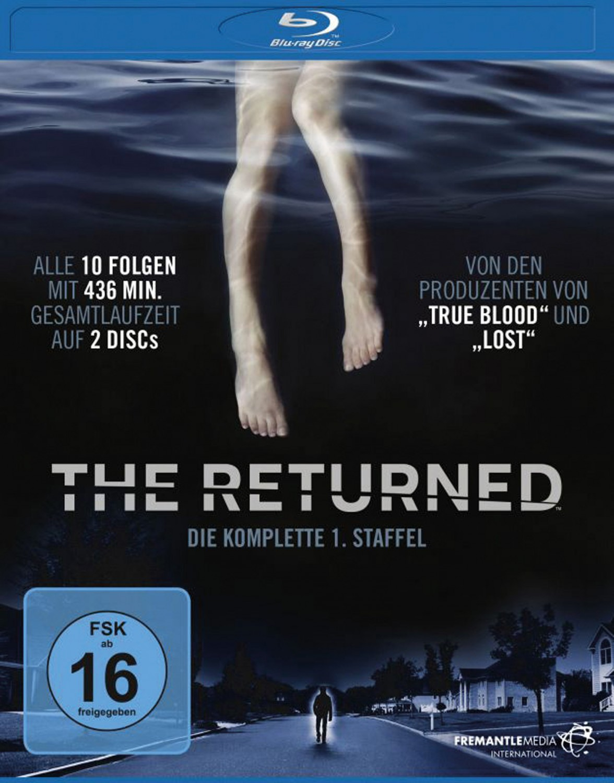 Blu-ray Film The Returned S1 (Universum) im Test, Bild 1