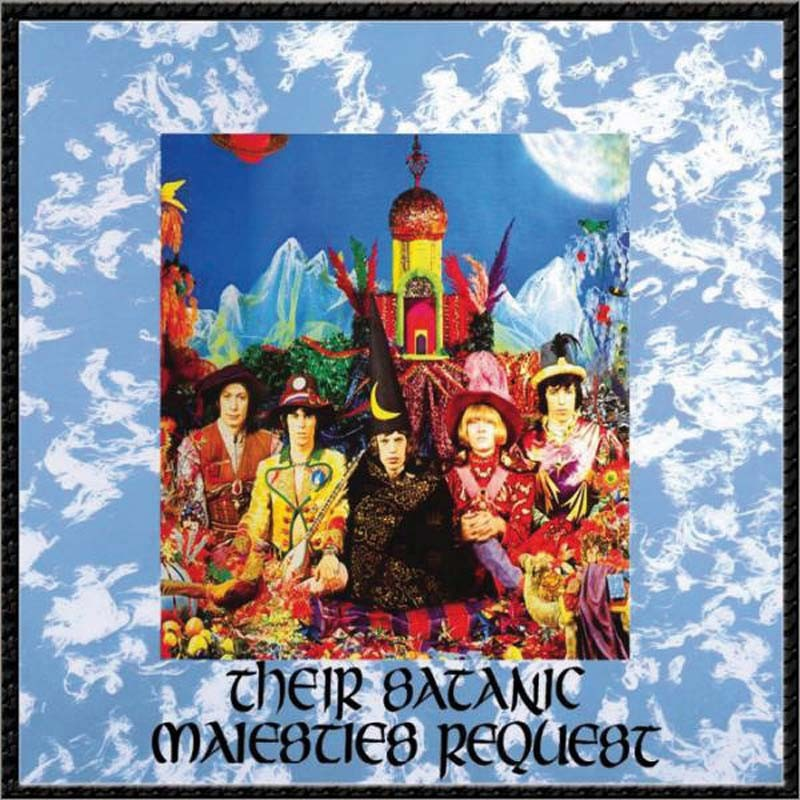 Download The Rolling Stones - Their Satanic Majesties Request (ABCKDO) im Test, Bild 1