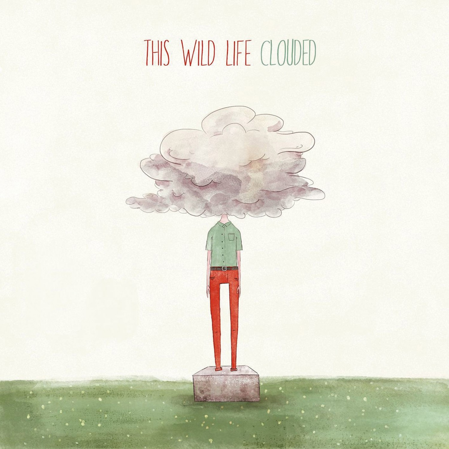 Download This Wild Life - Clouded (Warner Music) im Test, Bild 1
