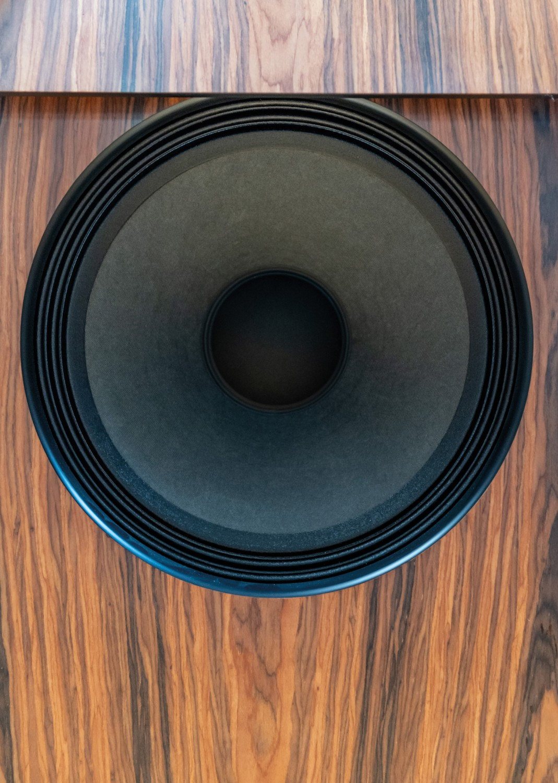 Röhrenverstärker Thivan Labs Lion 805, Thivan Labs S-5, Thivan Labs Grand Horn im Test , Bild 16