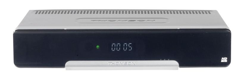 HDTV-Settop-Box Thomson THS220 im Test, Bild 1