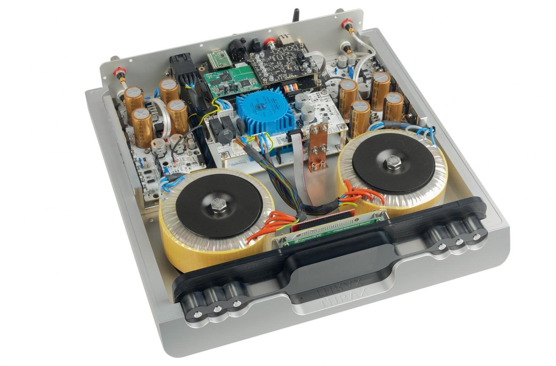 Musiksystem Thrax Ares im Test, Bild 8