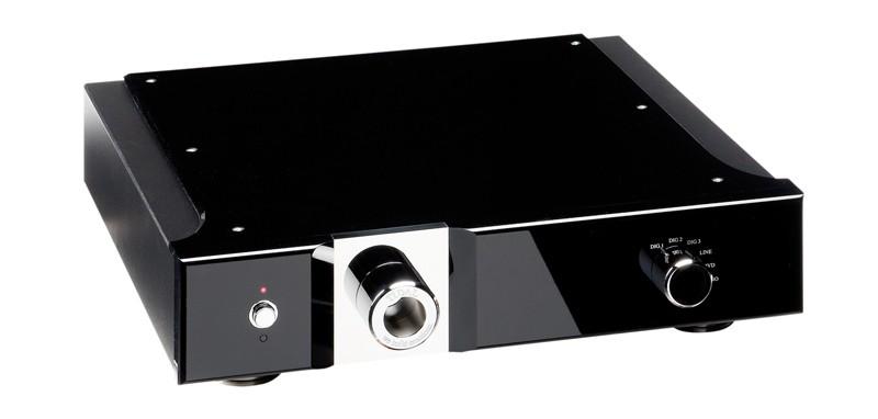 Vor-Endstufenkombis Hifi Tidal Audio Preos-D, Tidal Audio Impulse im Test , Bild 11