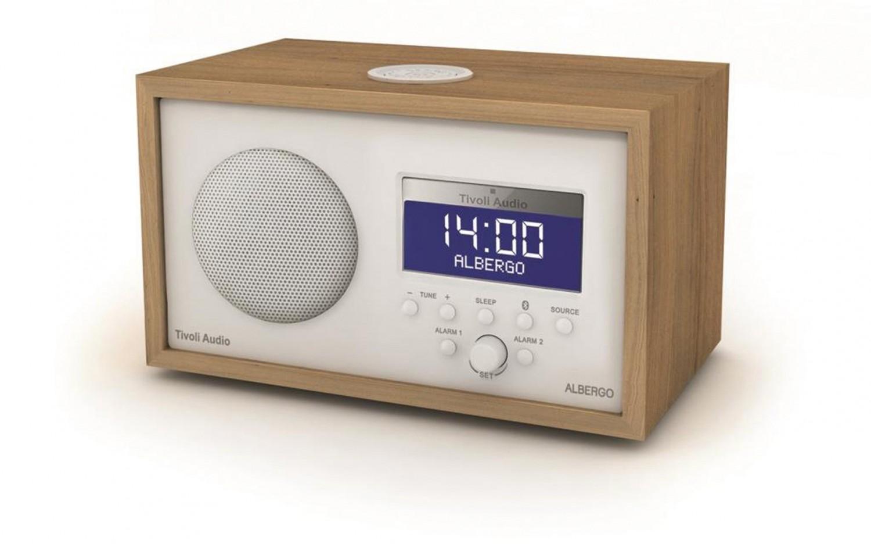 DAB+ Radio Tivoli Audio Albergo+ im Test, Bild 3