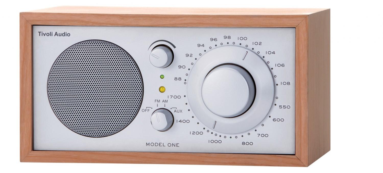 DAB+ Radio Tivoli Audio Music System Three+, Tivoli Audio Music System Two+, Tivoli Audio Music System+ im Test , Bild 3