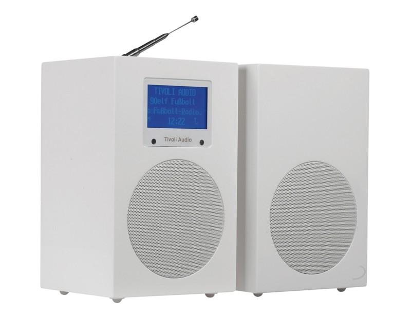 DAB+ Radio Tivoli Audio Networks+ im Test, Bild 12