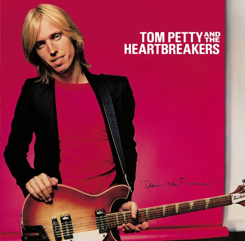 CD Tom Petty & The Heartbreakers - Damn The Torpedos (MCA ( Sony Music)) im Test, Bild 1