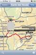 Handynavigation Tomtom Navigator Westeuropa im Test, Bild 9