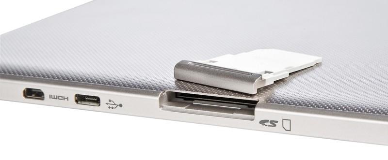 Tablets Toshiba AT300 im Test, Bild 13