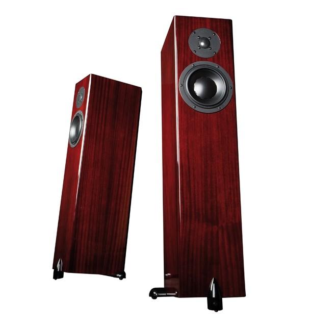 Lautsprecher Stereo Totem Acoustic Forest Signature im Test, Bild 1