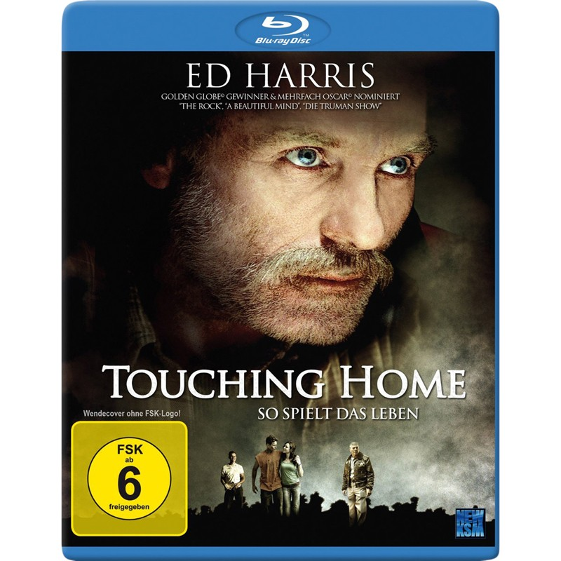 Blu-ray Film Touching Home (KSM) im Test, Bild 1