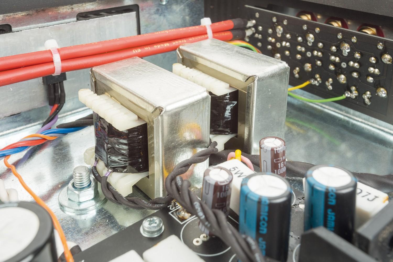 Röhrenverstärker Trafomatic Audio Evolution One im Test, Bild 6