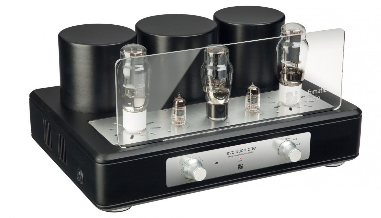 Röhrenverstärker Trafomatic Audio Evolution One im Test, Bild 7