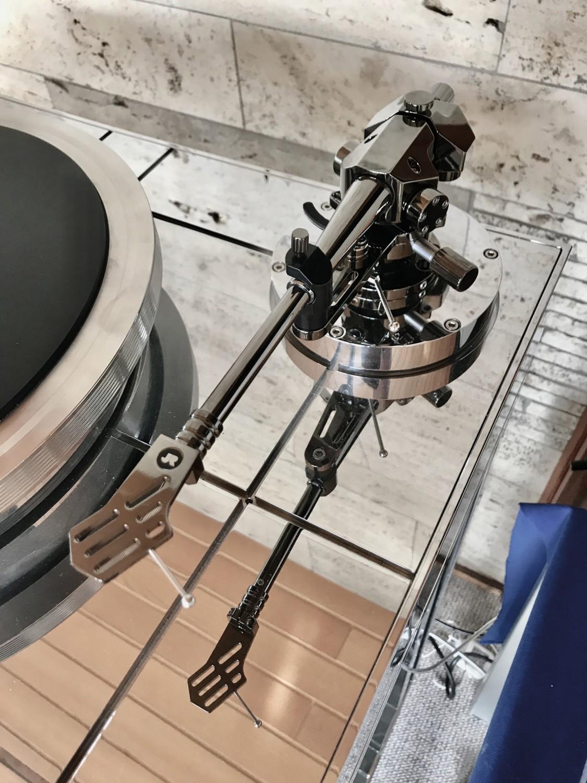 Tonarme Transrotor TRA 9 im Test, Bild 9