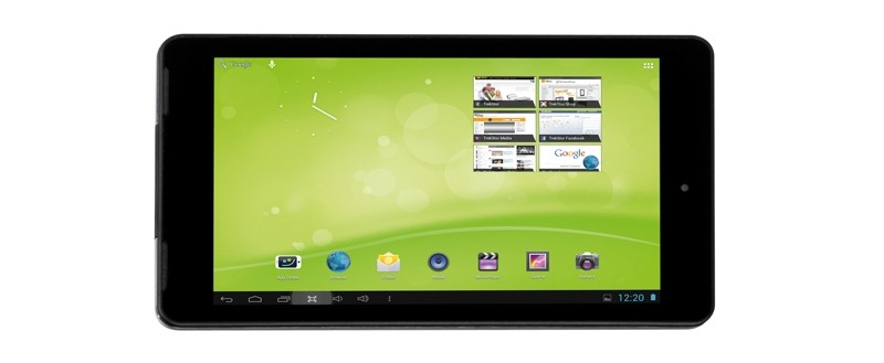 Tablets Trekstor SurfTab ventos 7.0 HD im Test, Bild 1