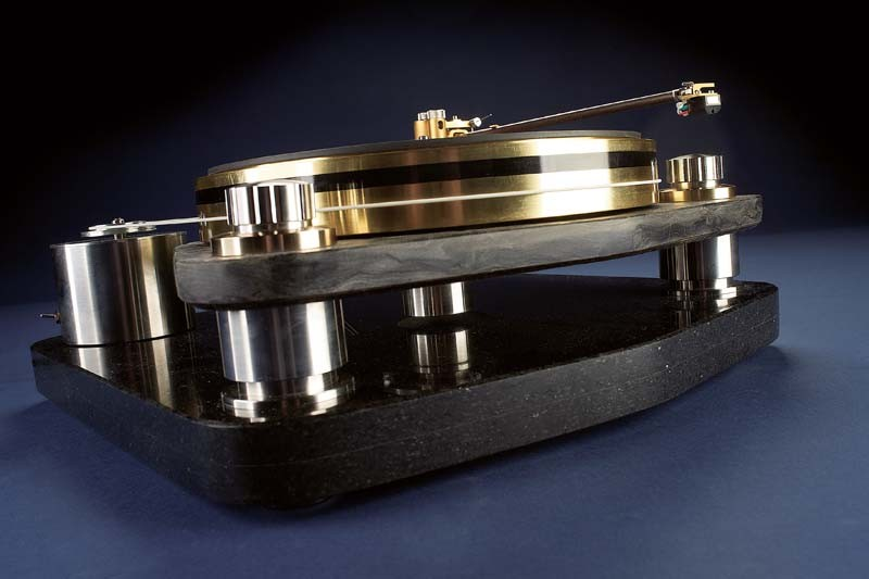 Plattenspieler turntables.lt S1 Starling, tonearms.lt Reed 3Q im Test , Bild 1