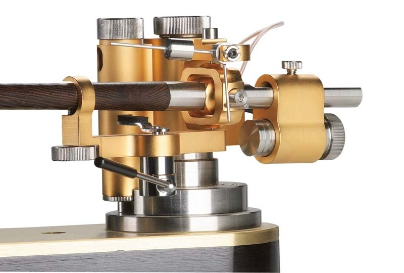 Plattenspieler turntables.lt S1 Starling, tonearms.lt Reed 3Q im Test , Bild 7