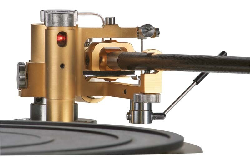 Plattenspieler turntables.lt S1 Starling, tonearms.lt Reed 3Q im Test , Bild 9