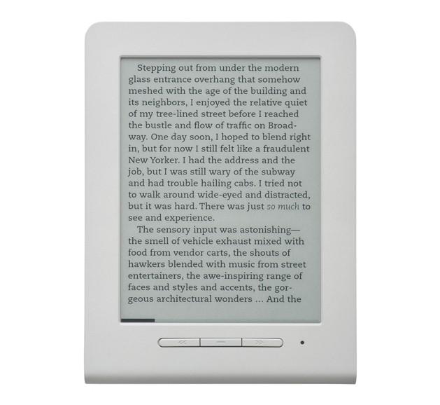 E-Book Reader Txtr Beagle im Test, Bild 17